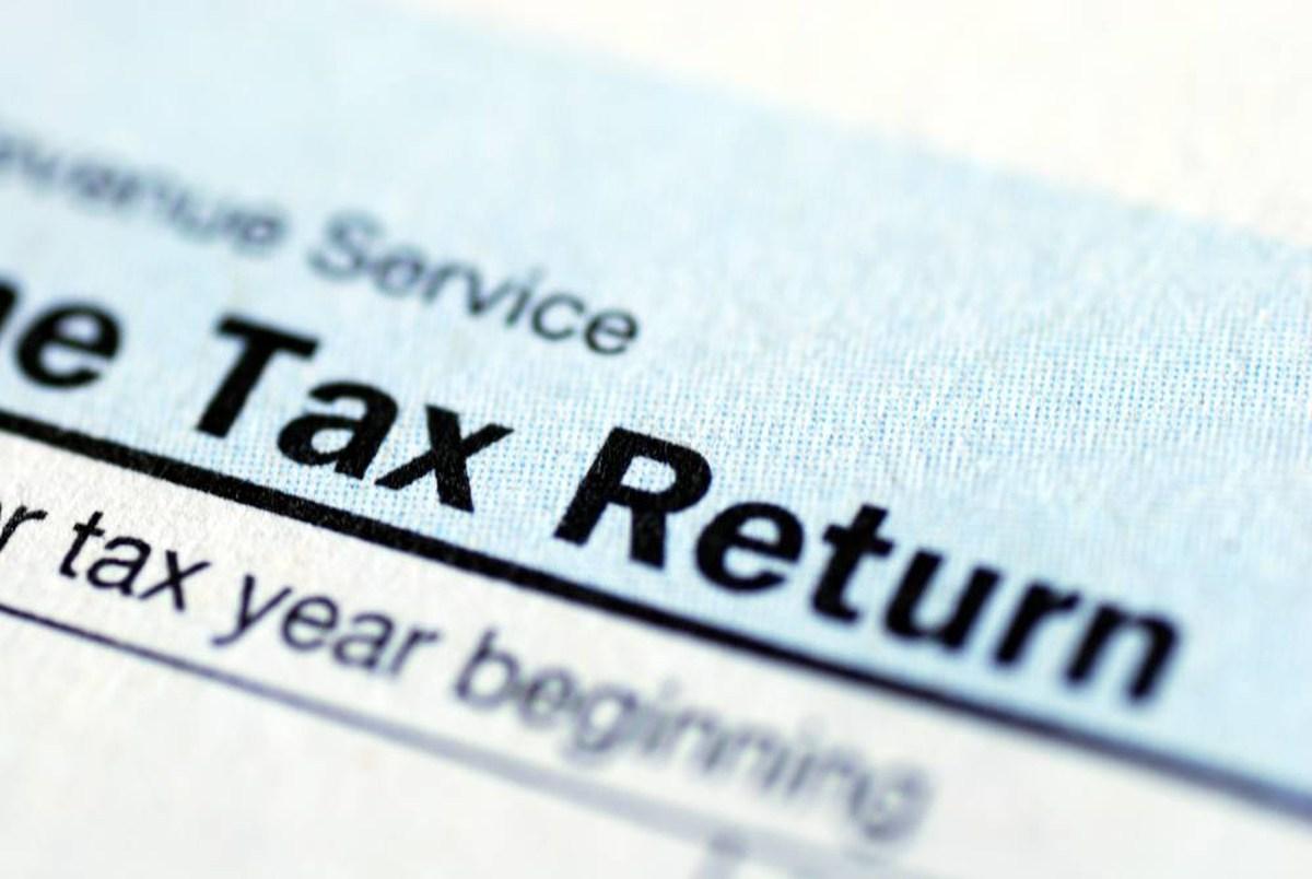 Ato Taxation Return