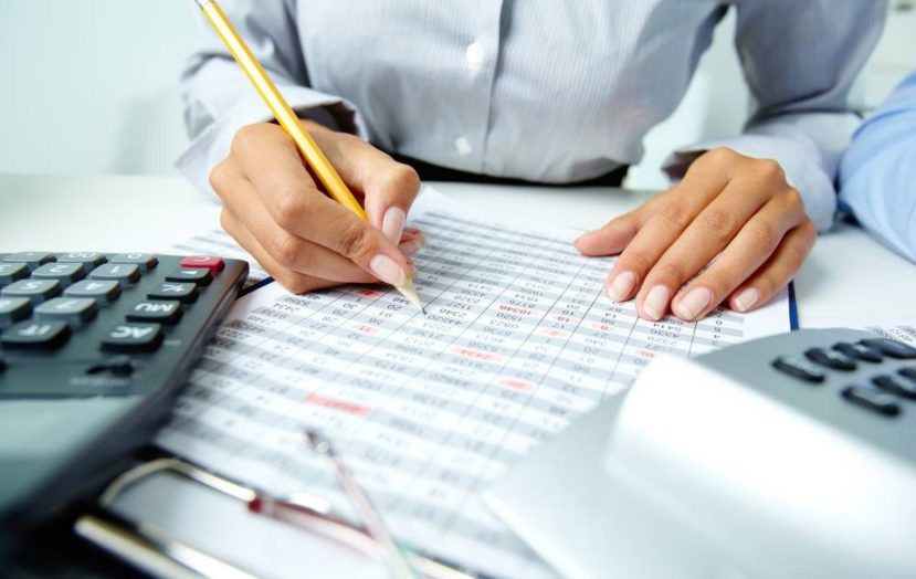 Bookkeeping And Accounting Papers