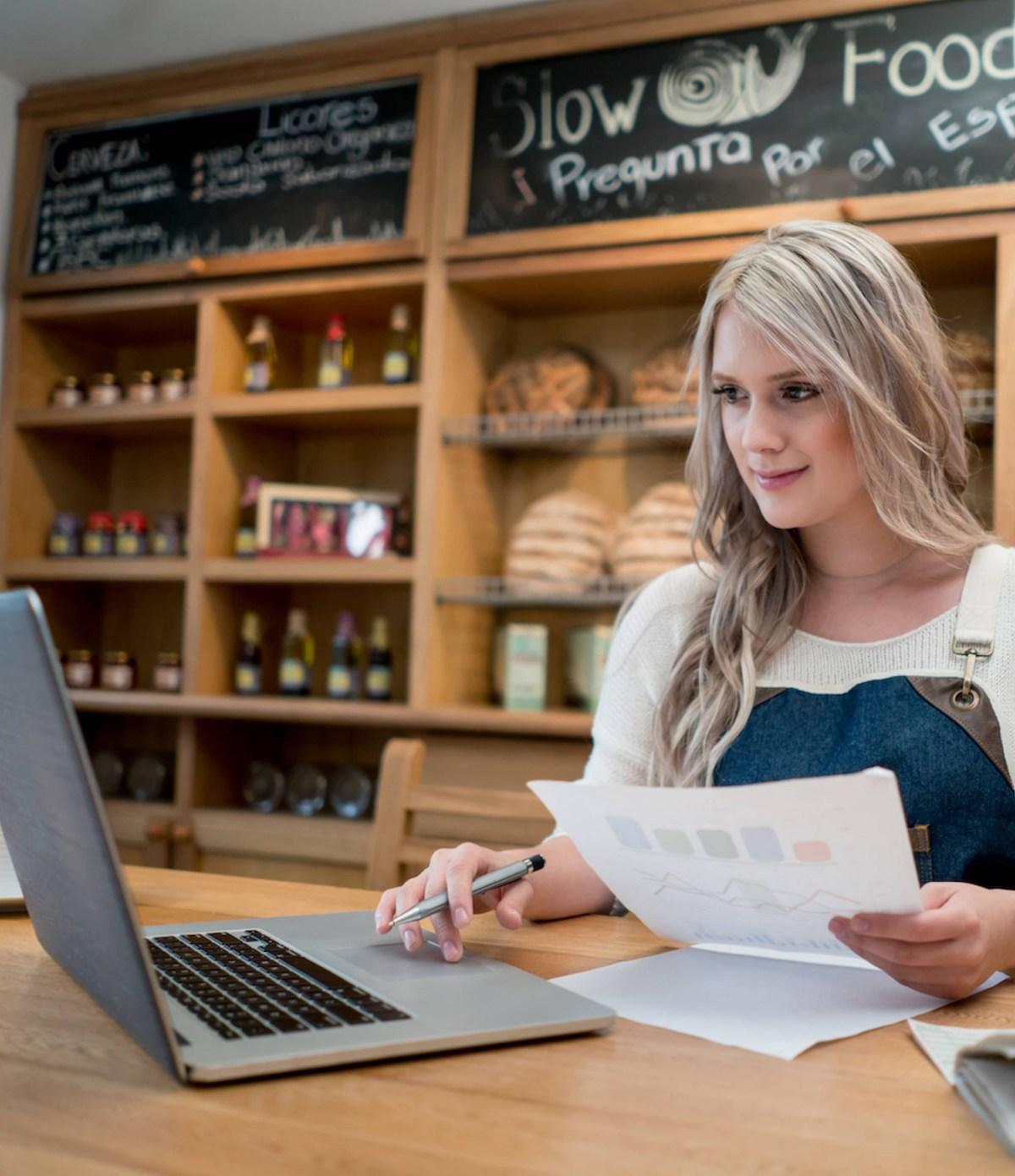 Business Bookeeper